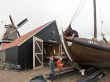 Vischafslag Harderwijk wil meer kennis en kunde na winst Gouden Gelderse Roos