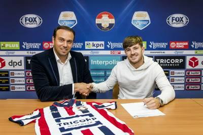 Transfernieuws Contract
