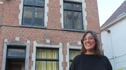 Oudste café 'In Den Biekorf' heeft nieuwe cafébazin: vanaf verkiezingsdag tapt Sanne (29) er de pintjes