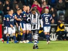 LIVE | Heracles moet met tien man verder tegen PSV na rood Drost