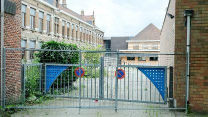 """Buren zijn vandalisme in leegstaand GISO-gebouw beu: """"Wat als alles hier eens afbrandt?"""""""