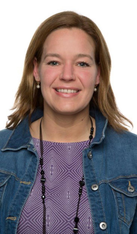 Inge Schuller (foto VVD)