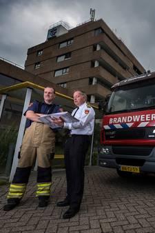 Samenwerken voor brandveilige huurhuizen