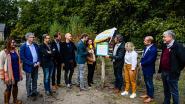 """Eerste Kom op tegen Kanker-wandelpad opent in De Liereman: """"Een plek waar mensen kunnen luisteren, troosten, lachen, praten of keihard samen huilen"""""""