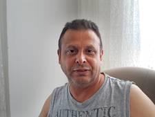 Vader Derya: 'Wij moeten niets van Björn hebben'