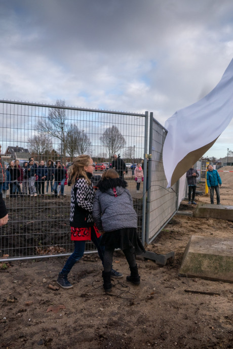 Renkum krijgt eerste twee gasloze scholen
