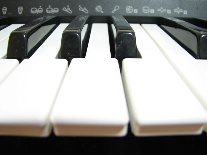Pianoconcert in Hulst