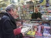 Cartoonisten 'vieren' aanslag Charlie Hebdo op eigen wijze