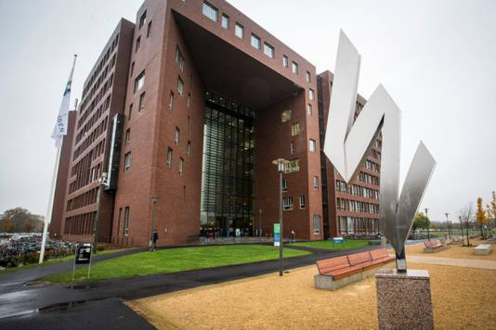 De Wageningen Universiteit
