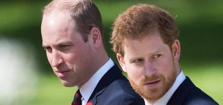 Prins William naar zwaarbewaakte bekerfinale