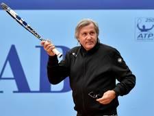 Roemeense tenniscoach Nastase voor vier jaar geschorst