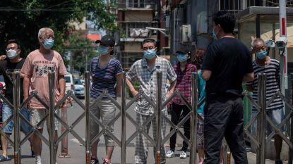 China maakt genoom bekend van virus uit jongste infectiehaard in Peking: gelijkenissen met Europese stam