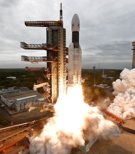 Noord-Korea hackte ruimtevaartorganisatie India vlak voor maanlanding