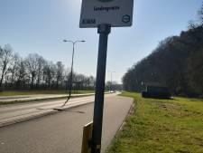 Grens tussen Duitsland en Nederland dicht? Bij Beek-Wyler is de grens nog gewoon open