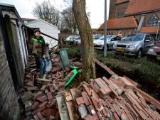 Schade na storm Ciara in Zuidoost-Brabant beperkt