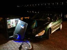 Meerdere hardrijders betrapt bij snelheidscontrole op Rijnkade