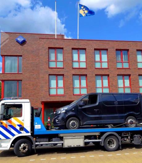 43-jarige Utrechtse voor de vijfde keer gepakt voor rijden in onverzekerde bus
