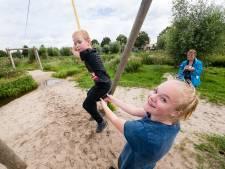 'Kinderen met beperking moeten ook naar Alphense speeltuinen kunnen'