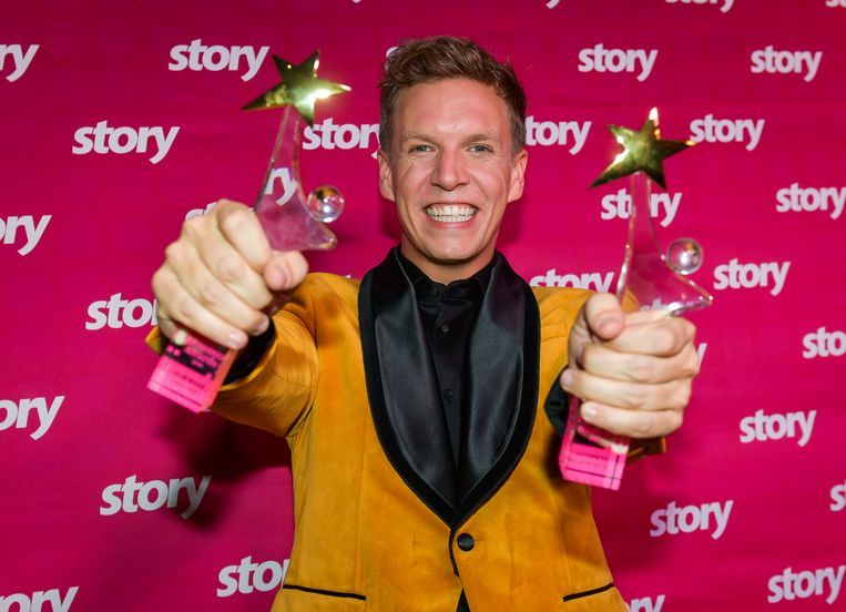 Story Showbizz Awards 2018