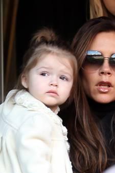 Harper Beckham ontdekt dat haar moeder een popster is