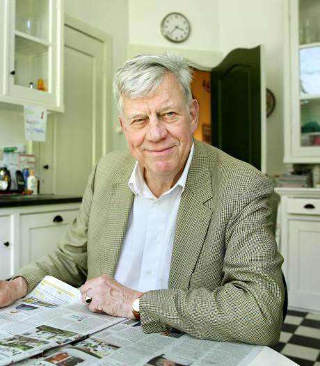 Ivo Opstelten geniet van nieuwe fase: 'Als je ergens geen zin in hebt, doe je het niet'