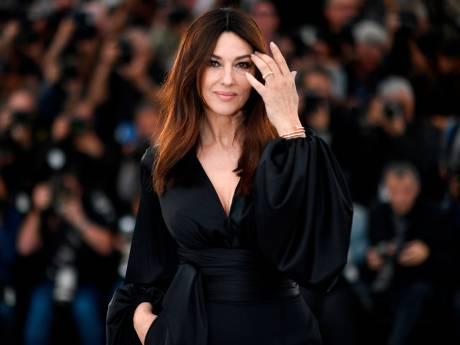 Monica Bellucci: Deze rol is voor mijn moeder