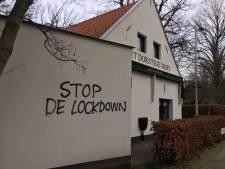 Tilburg beklad, maar voor horecazaak 't Dorstige Hert is dat extra zuur: 'Deze kosten wil je niet maken'
