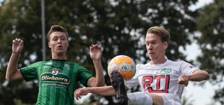 Er zit geen rem op RKZVC: Hollandia met 3-0 geklopt