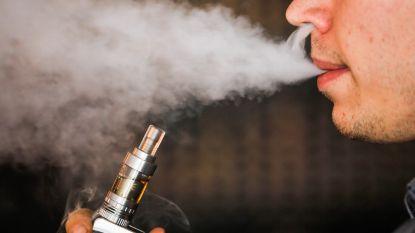 """Tiener ernstig gewond nadat e-sigaret ontploft: """"We wisten niet dat een vaper zoiets kon aanrichten"""""""