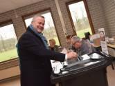 Correctie: stembureau vergeten mee te tellen, toch stijgende lijn