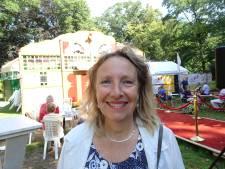 Burgemeester enthousiast over Spiegeltent Boxtel