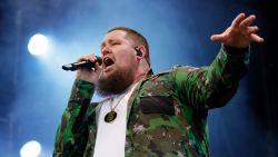 Aftellen naar Rock Werchter: Rag'n'Bone Man over zijn geluid en keuzestress