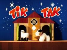 Iconische kinderserie Tik Tak komt terug