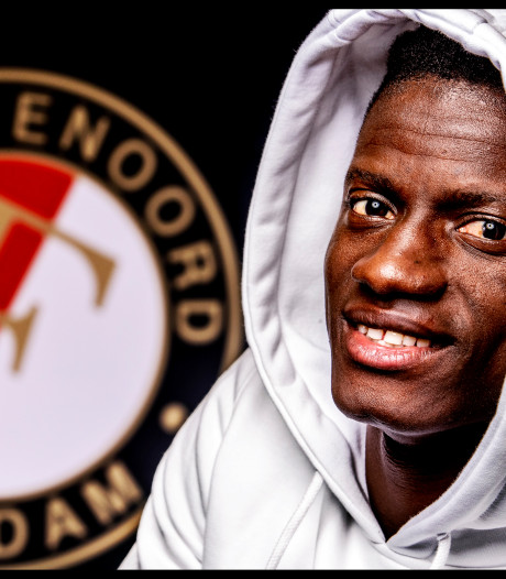 Geen excuses voor Ié bij Feyenoord: 'Het moet constanter, dat is duidelijk'