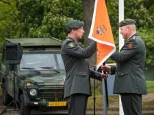Artillerie 't Harde wil onder nieuw commando nog verder en preciezer kunnen schieten, Defensie kan weer investeren