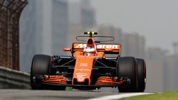 Formule 1 nog zeker drie jaar langer in China