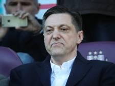 Le recours en annulation de Veljkovic et de cinq autres parties ne sera pas traité avant septembre 2021