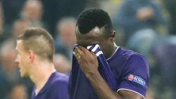 """Degryse streng voor Anderlecht-speler van 8 miljoen euro: """"Hij moet meer lef en voetbal brengen, maar de vraag is of hij dat überhaupt kan"""""""