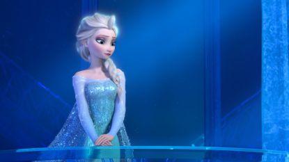 """""""Elsa komt uit de kast in 'Frozen 3'"""""""