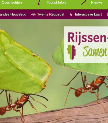 Webpagina 'Rijssen-Holten Samen Sterk' wordt goed bezocht