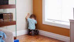 Is een time-out voor kinderen goed of net niet?