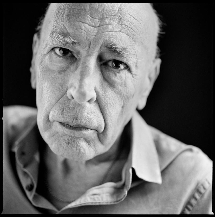 Jacques Hamelink.