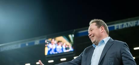 Sloetski nu al in beeld als coach bij AEK Athene