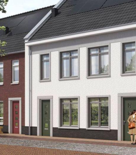 KVL krijgt er in Oisterwijk 24 koopwoningen bij