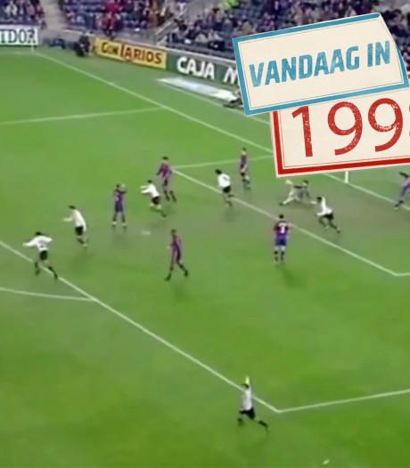 De avond die Valencia-fans nooit zullen vergeten