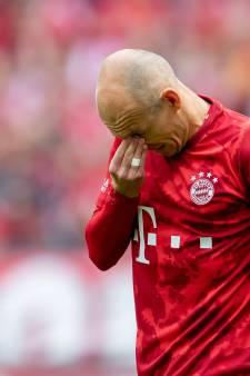 Arjen Robben terug naar PSV? De voors en tegens