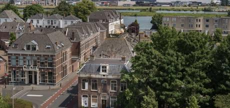 BOEi laat zich niet opjagen nu sloophamer dreigt voor paupervilla Kampen