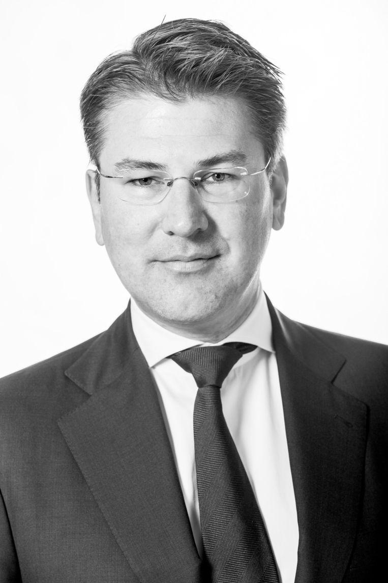 Daniël van der Ree Beeld Rink Hof