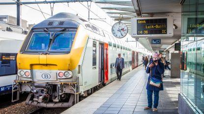 Slechts 64 NMBS-stations volledig toegankelijk voor reizigers met beperking