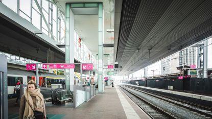Vlaams minister Ben Weyts gaat niet akkoord met 'station light' en herinnert er aan dat hij nog 22 miljoen euro te besteden heeft